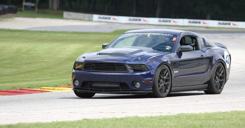 How Do I Add Horsepower to My V6 Mustang? – AmericanMuscle.com Blog