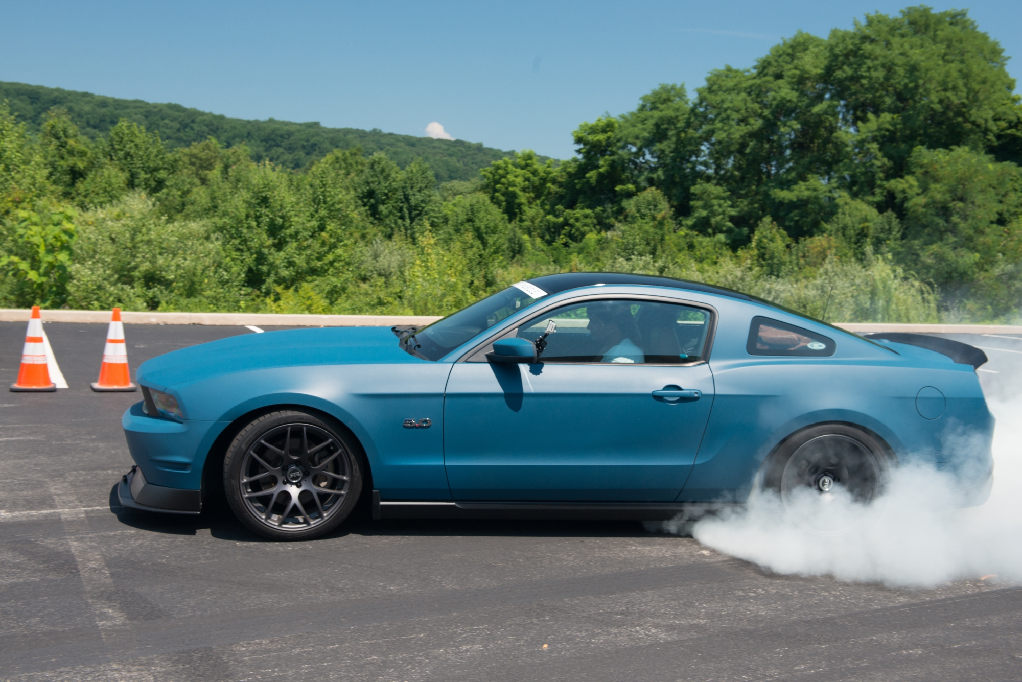 Top 10 Quickest Factory-Built Mustangs – AmericanMuscle.com Blog
