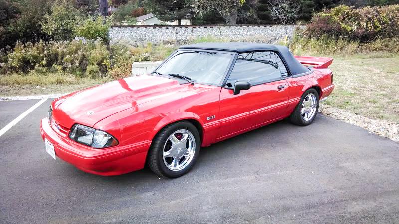 Top 10 Foxbody Mustang Modifications Americanmusclecom Blog