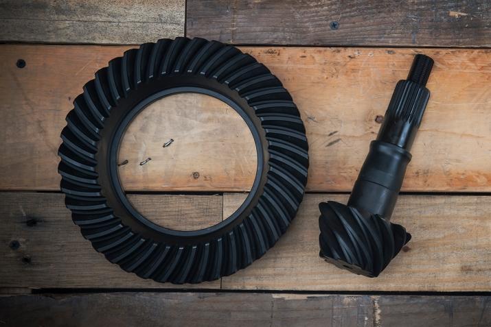 mustang-gears