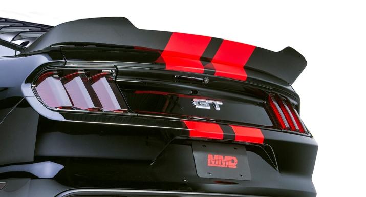 Black-MMD-by-Foose-Mustang-002