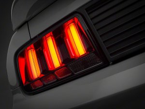 Raxiom Vector Tail Lights