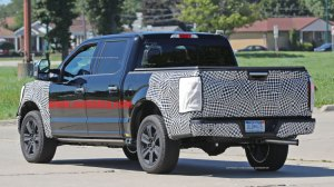 2018 F-150 tail gate update
