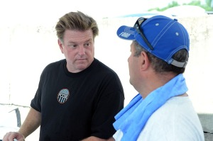 Chip Foose at AM2016