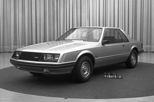 1979 Foxbody Mustang