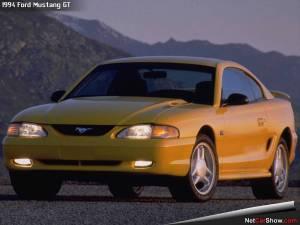 1994 Mustang GT