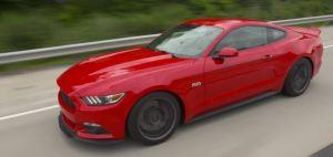 Modded 2016 Mustang GT