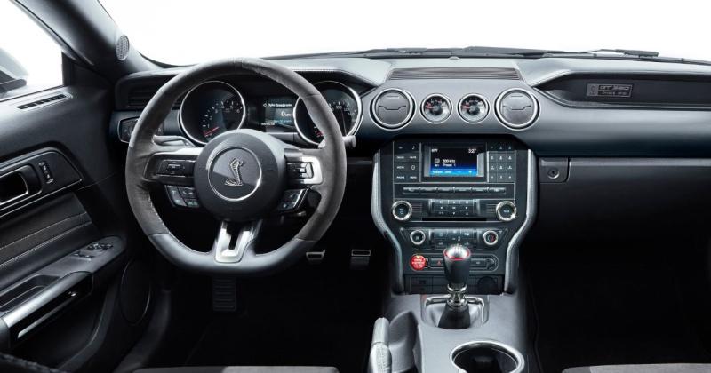 Interior Overhaul Upgrading Your Mustang S Cabin