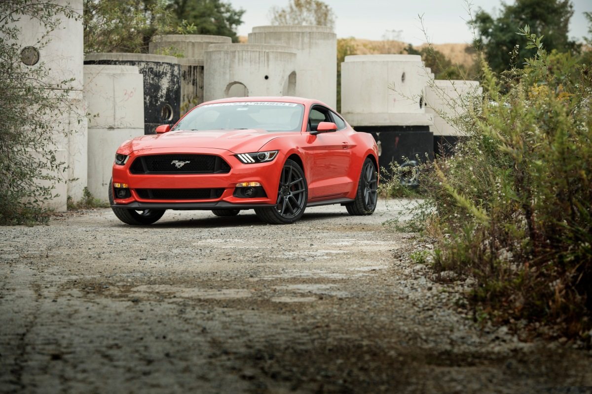 5 Mods To Make Your EcoBoost Mustang Faster